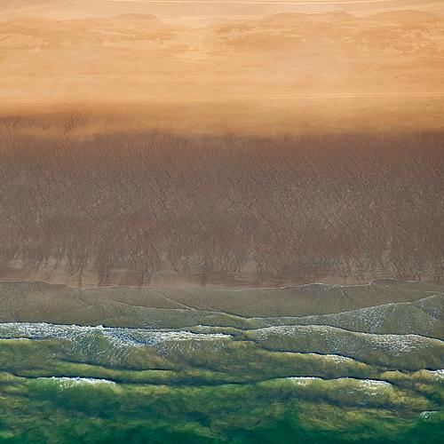 Coconut Well Beach Photo Art by Paul Theseira