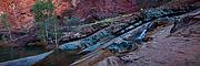 Hamersley Gorge Karijini Photo Art by Paul Theseira