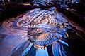 Hancock Gorge Karijini Photo Art by Paul Theseira